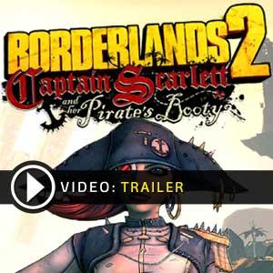 Kaufen Borderlands 2 Captain Scarlett CD KEY Preisvergleich