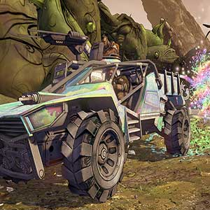 Borderlands 2 Commander Lilith & the Fight for Sanctuary Key kaufen Preisvergleich