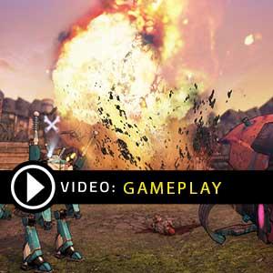 Borderlands 2 Mechromancer Pack Gameplay Video