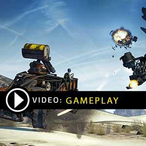 Borderlands 2 PS4 Gameplay Video