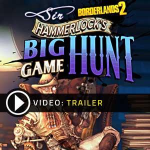 Borderlands 2 Sir Hammerlock's Big Game Hunt Key kaufen - Preisvergleich