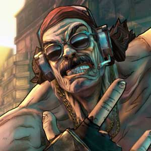 Borderlands 2 DLC Torgue's Campaign of carnage - Mr. Torgue