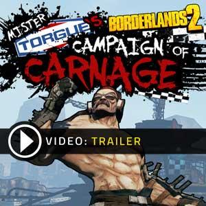 Kaufen Borderlands 2 DLC Torgue's Campaign of carnage CD KEY Preisvergleich