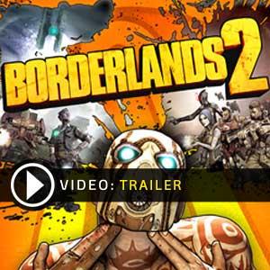Kaufen Borderlands 2 CD Key Preisvergleich