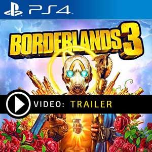 Borderlands 3 PS4 Digital Download und Box Edition