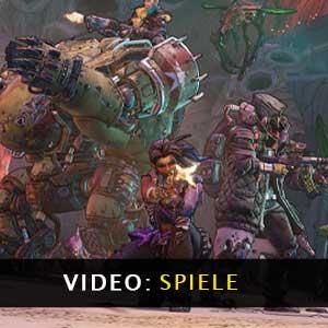 Borderlands 3 Gameplay-Video