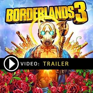 Borderlands 3 Xbox One Digital Download und Box Edition
