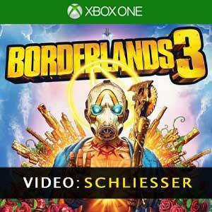 Borderlands 3 CD Key kaufen Preise vergleichen