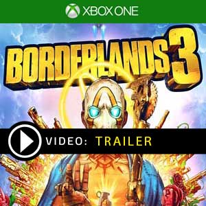 Borderlands 3 Xbox One Digital Download und Box Edition
