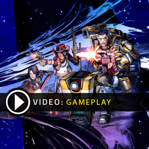 Borderlands The Pre Sequel Gameplay Video