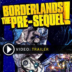 Borderlands The Pre Sequel Key Kaufen Preisvergleich