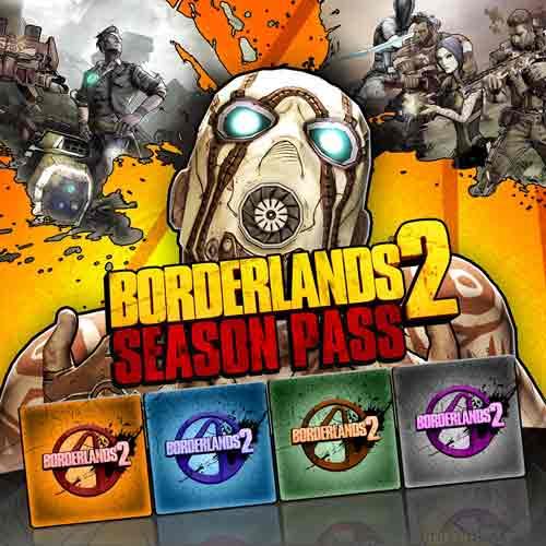 Kaufen Borderlands 2 season pass CD KEY Preisvergleich