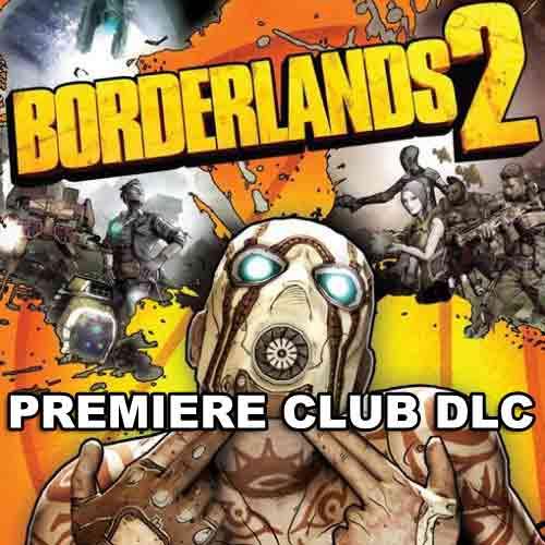 Kaufen Borderlands 2 Premiere Club Edition CD KEY Preisvergleich