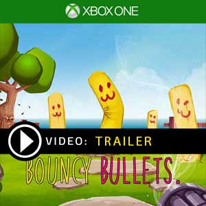 Bouncy Bullets Xbox One Prices Digital or Box Edition