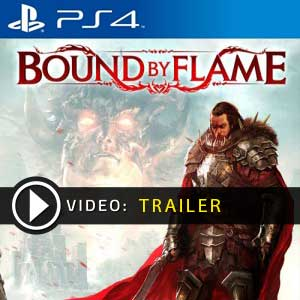 Bound By Flame PS4 Digital Download und Box Edition