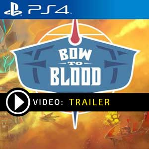 Bow to Blood PS4 Digital Download und Box Edition