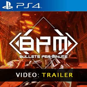 Kaufe BPM BULLETS PER MINUTE PS4 Preisvergleich