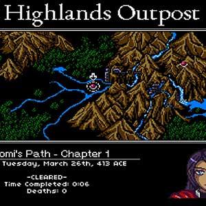 Außenposten Highlands