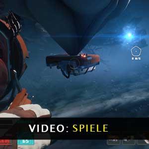 Breathedge Gameplay Video