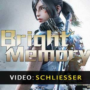 Bright Memory Trailer-Video
