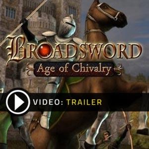 Broadsword Age of Chivalry Key Kaufen Preisvergleich