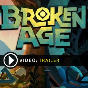 Buy Broken Age Key Kaufen Preisvergleich