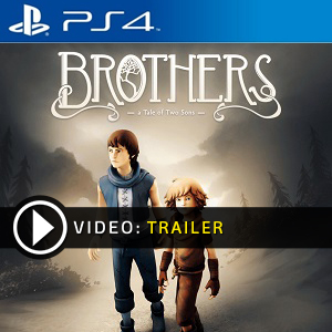 Brothers A Tale of Two Sons PS4 Digital Download und Box Edition