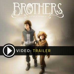 Brothers A Tale of Two Sons Key kaufen - Preisvergleich