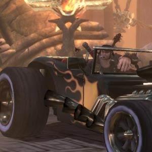 Brutal Legend - Auto