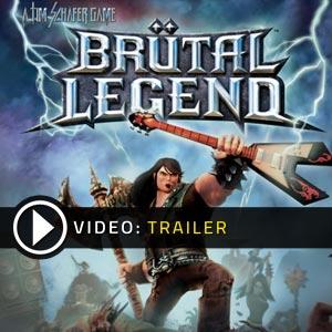 Brutal Legend Key kaufen - Preisvergleich