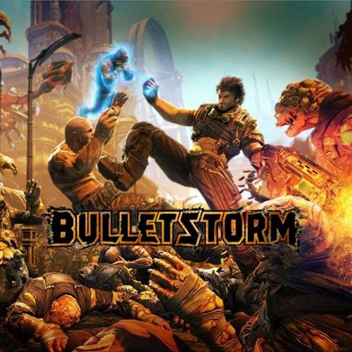 Kaufen Bulletstorm CD Key Preisvergleich