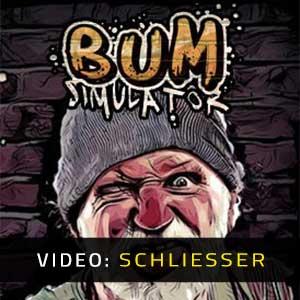 Bum Simulator Video Trailer