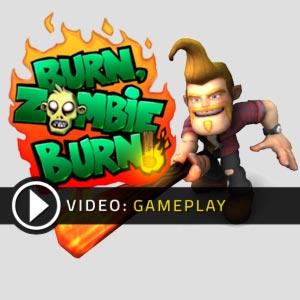 Burn Zombie Burn Key Kaufen Preisvergleich