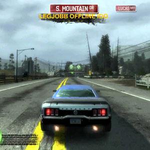 Burnout Paradise Auto