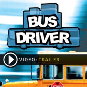 Bus Driver Key Kaufen Preisvergleich