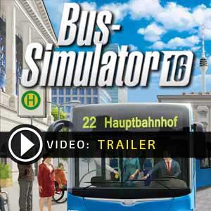 Bus Simulator 16 Key Kaufen Preisvergleich