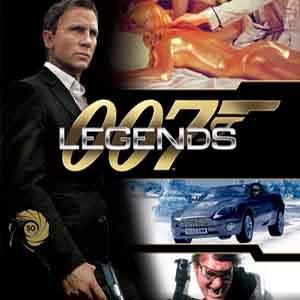 007 Legends Xbox 360 Code Kaufen Preisvergleich