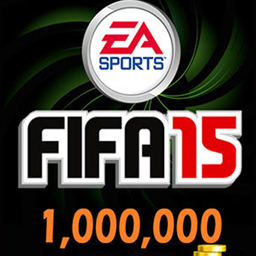 1.000.000 FIFA 15 PC Ultimate Team Coins Gamecard Code Kaufen Preisvergleich