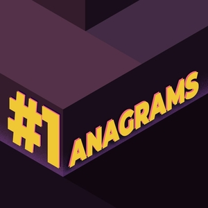 1 Anagrams