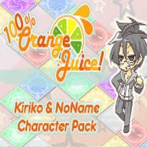 100% Orange Juice Kiriko & NoName Pack Key kaufen Preisvergleich
