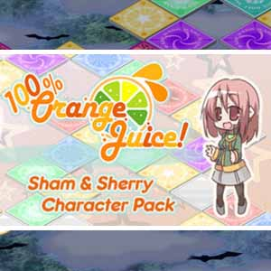 100% Orange Juice Sham and Sherry Character Pack Key Kaufen Preisvergleich
