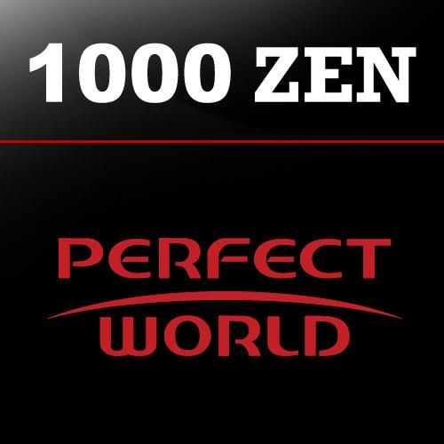 1000 Perfect World ZEN Gamecard Code Kaufen Preisvergleich