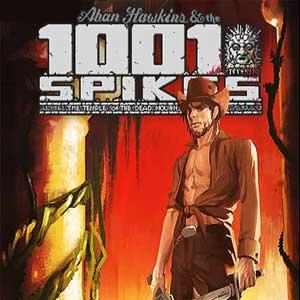 1001 Spikes Key Kaufen Preisvergleich
