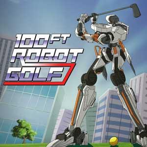 100Ft Robot Golf Key Kaufen Preisvergleich