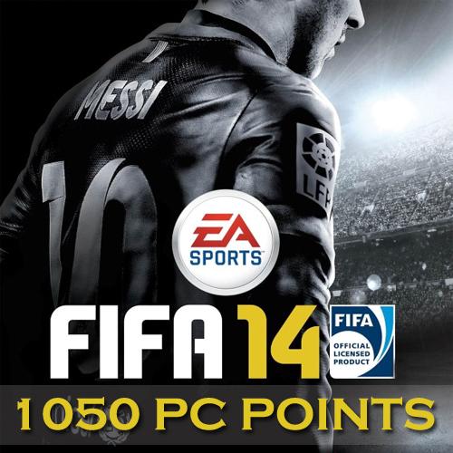 1050 Fifa 14 PC Punkte Gamecard Code Kaufen Preisvergleich