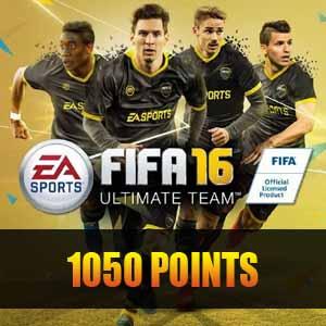 1050 FIFA 16 Punkte Gamecard Code Kaufen Preisvergleich