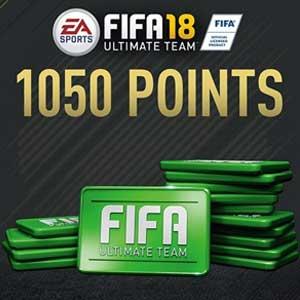 1050 Punkte FIFA 18 Key Kaufen Preisvergleich