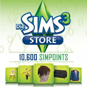 10600 SIMPOINTS Gamecard Code Kaufen Preisvergleich