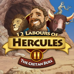 Kaufe 12 Labours of Hercules 2 The Cretan Bull Nintendo Switch Preisvergleich
