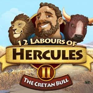 12 Labours of Hercules 2 The Cretan Bull Key Kaufen Preisvergleich